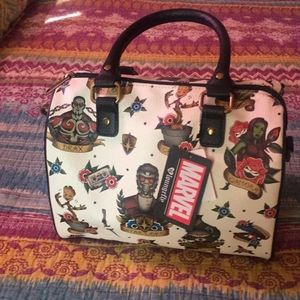 Marvel Loungefly bag